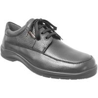 Chaussures Homme Derbies Mobils By Mephisto Ezard Noir