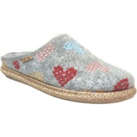 Chaussures Femme Chaussons Toni Pons Miri-hf Gris toile