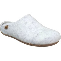 Chaussures Femme Chaussons Toni Pons Mona-fr Blanc toile