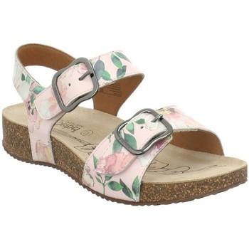 Chaussures Femme Sandales et Nu-pieds Josef Seibel TONGA-62 ROSA Bios