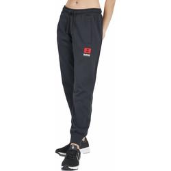 Vêtements Homme Pantalons de survêtement Hummel Graham regular Noir