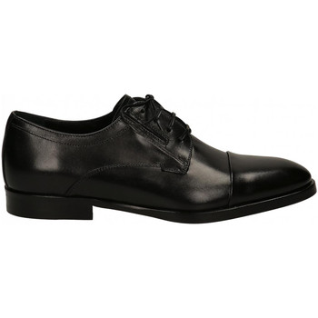Chaussures Homme Derbies Edward's BAROLO nero