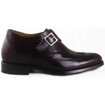 Chaussures Homme Boots Zerimar KAZAJISTÁN Rouge