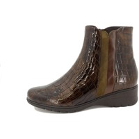 Chaussures Femme Bottines Piesanto 215977 Otros