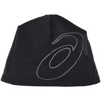 Accessoires textile Bonnets Asics Logo Beanie Grise