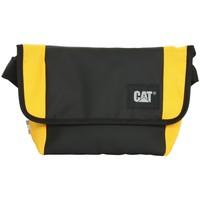 Sacs Sacs de sport Caterpillar Detroit Courier Bag Noir