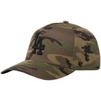 Accessoires textile Homme Casquettes 47 Brand MLB LA Dodgers Grove MVP Cap Vert