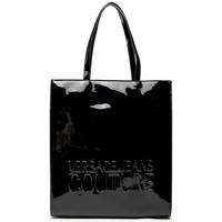 Sacs Femme Cabas / Sacs shopping Versace Jeans Couture 71VA4BR7 Noir