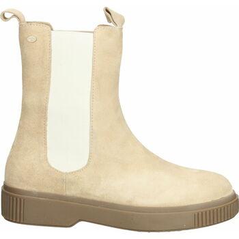 Chaussures Femme Boots Fred de la Bretoniere Bottines Beige