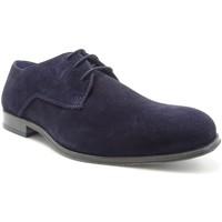 Chaussures Homme Derbies Bugatti 311902011400 BLEU