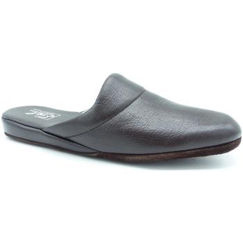 Chaussures Homme Sabots Erel ROLLAND MARRON