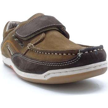 Chaussures Homme Derbies Arima ALBION MARRON