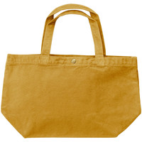 Sacs Cabas / Sacs shopping Bags By Jassz CA4631LCS Moutarde