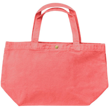 Sacs Cabas / Sacs shopping Bags By Jassz CA4631LCS Rouge