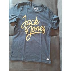 Vêtements Homme T-shirts manches courtes Jack & Jones t-shirt jack and jones Autres