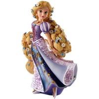 Maison & Déco Statuettes et figurines Raiponce Figurine de collection Violet