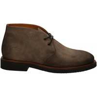 Chaussures Homme Boots Frau WAXY lab