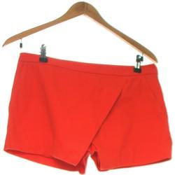 Vêtements Femme Shorts / Bermudas Promod Short  36 - T1 - S Orange