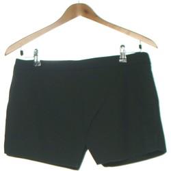 Vêtements Femme Shorts / Bermudas Promod Short  38 - T2 - M Noir