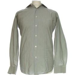 Vêtements Femme Chemises / Chemisiers De Fursac Chemise  36 - T1 - S Gris