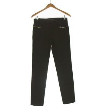 Vêtements Femme Jeans slim Zara Pantalon Slim Femme  36 - T1 - S Bleu