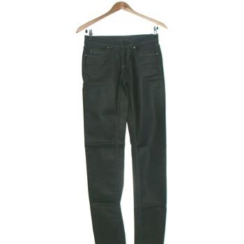 Vêtements Femme Jeans slim Naf Naf Jean Slim Femme  34 - T0 - Xs Bleu
