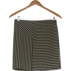 Vêtements Femme Jupes Mango Jupe Courte  34 - T0 - Xs Noir