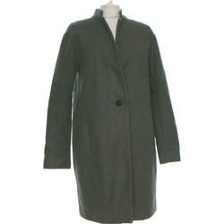 Vêtements Femme Manteaux Zara Manteau Femme  34 - T0 - Xs Gris