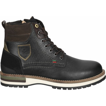 Chaussures Homme Boots Pantofola d'Oro Bottines Dress Blue