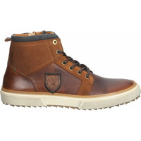 Chaussures Homme Baskets montantes Pantofola d'Oro Sneaker Braun