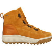 Chaussures Femme Boots Legero Bottines Gelb