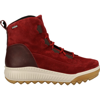 Chaussures Femme Boots Legero Bottines Rot
