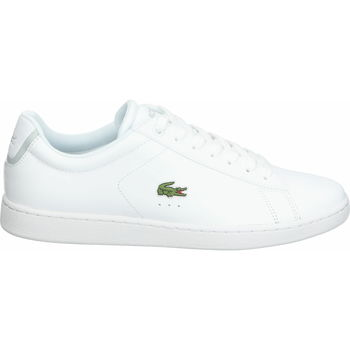Chaussures Homme Baskets basses Lacoste Sneaker Weiß