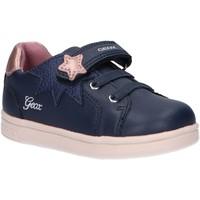 Chaussures Fille Multisport Geox B161WB 000BC B DJROCK Azul