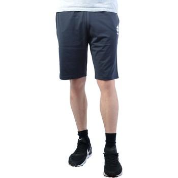 Vêtements Homme Shorts / Bermudas Lotto Smart Plus Bleu Marine