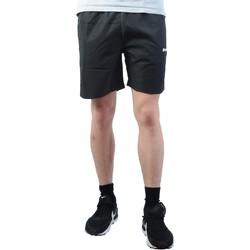 Vêtements Homme Shorts / Bermudas Lotto Milano II Noir