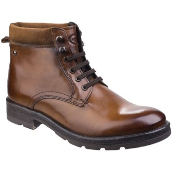 Chaussures Homme Boots Base London  Marron