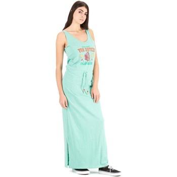 Vêtements Femme Robes longues Von Dutch COAST TURQUOISE Bleu