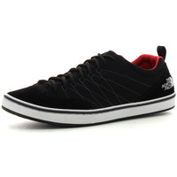Chaussures Homme Baskets basses The North Face Base Camp Approach TNF Black / TNF Red