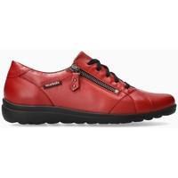Chaussures Femme Derbies Mobils CAMILIA Noir