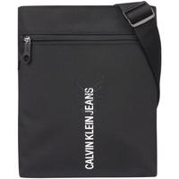 Sacs Homme Pochettes / Sacoches Calvin Klein Jeans - sacs Noir