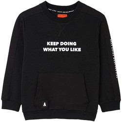 Vêtements Fille Sweats Mayoral  Negro