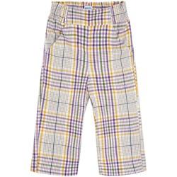 Vêtements Fille Pantalons Mayoral  Multicolor