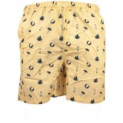 Vêtements Homme Maillots / Shorts de bain Torrente Ivo Jaune Plage