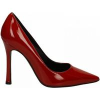 Chaussures Femme Escarpins Enzo Di Martino PIUMA rosso