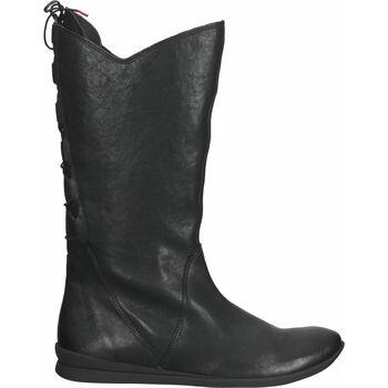 Chaussures Femme Bottes ville Think Bottes Schwarz