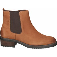 Chaussures Femme Boots Caprice Bottines Muscat