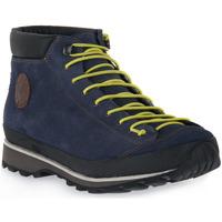 Chaussures Homme Boots Lomer BIO NATURALE MTX Blu