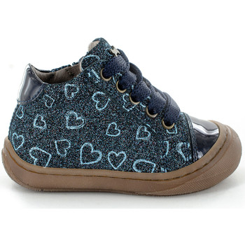 Chaussures Fille Boots Stones and Bones Wand Glitter Ocean
