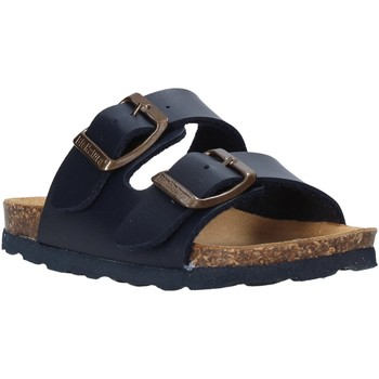 Chaussures Enfant Mules Bionatura 22B 1000 Bleu